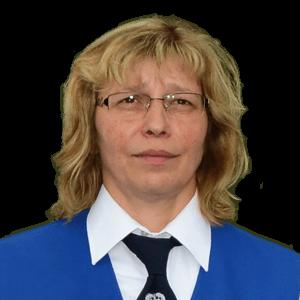 1. Vorsitzende Kornelia Timmermann