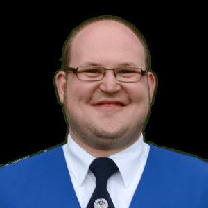 1. Vorsitzender Sebastian Rüther