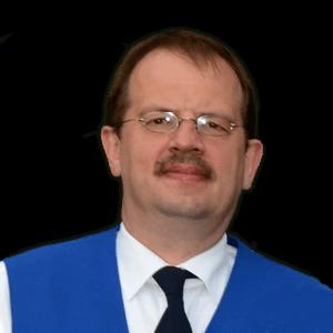 Kassenwart Thomas Jessenberger