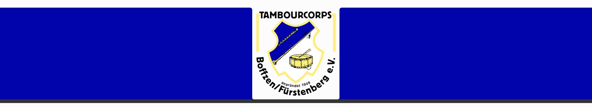 © Tambourcorps Boffzen / Fürstenberg von 1949 e.V.