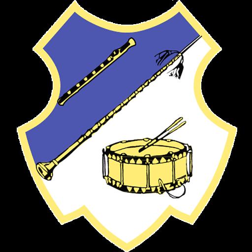 Tambourcorps Boffzen / Fürstenberg e.V. von 1949 Logo